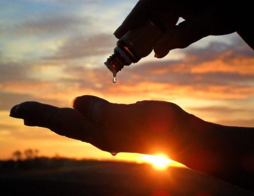healing-oil